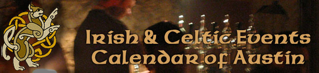 Irish & Celtic Music Podcast